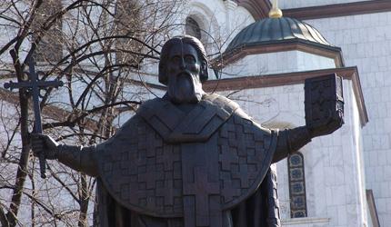 Свети Сава – неизмерна вера у Христа