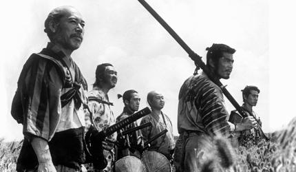 Светитељ и самурај