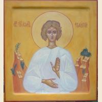Свети преподобни Јован, Андреј, Иракламвон и Теофил