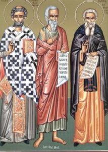 Свети преподобни мученик Дула