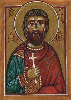Свети Шалва гризијски