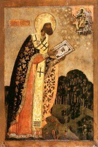 Свети Теодор, епископ ростовски