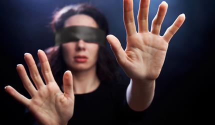 Избављање од духовног слепила
