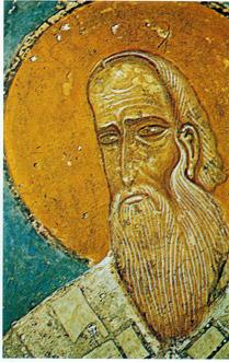 Свети Михаило Хонијат, архиепископ атински