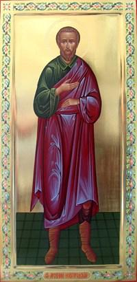 Свети преподобни Арсеније новгородски