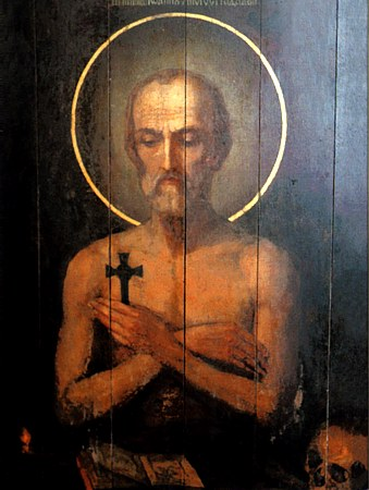 Свети преподобни Јован многострадални