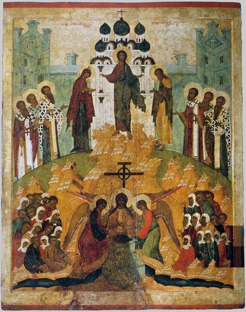 Изношење Часнога живототворног Крста