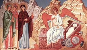 Да ли је Марија Магдалина била грешница?
