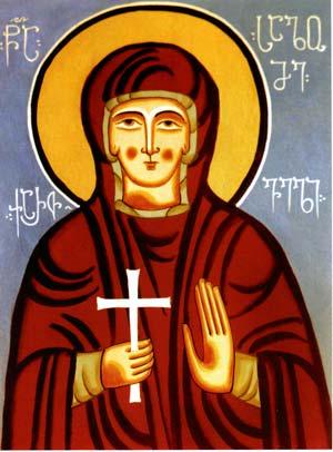 Света мученица Салома јерусалимска