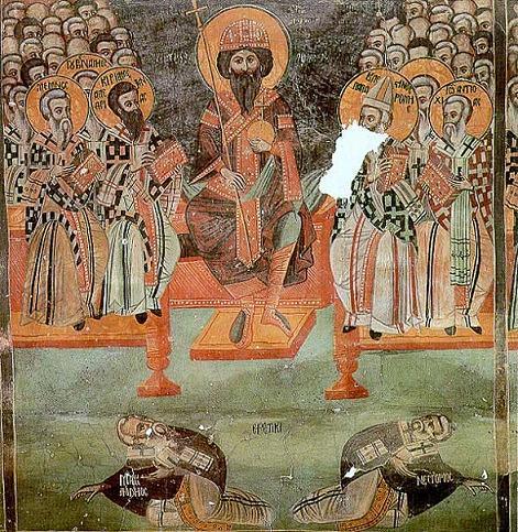 Свети благоверни цар Теодосије Млађи