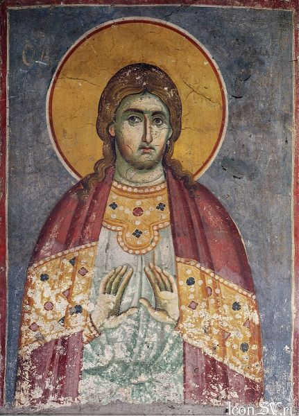 Свети Евдоким