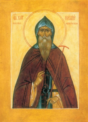 Свети преподобни Корнилије Перејаславски