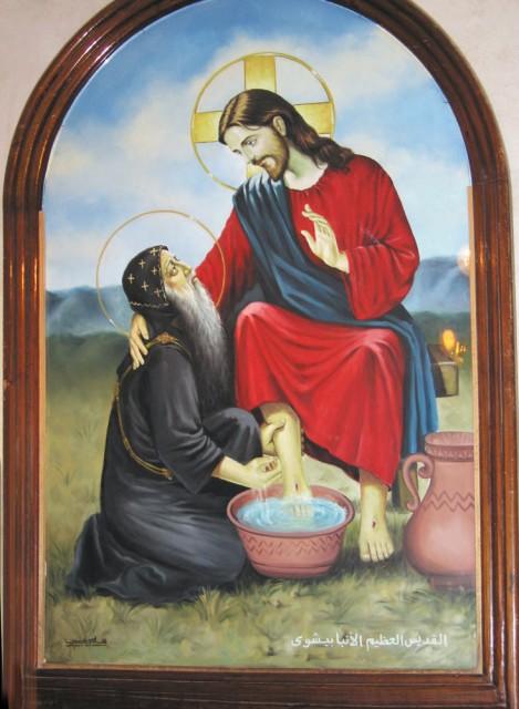 Свети преподобни Псоје