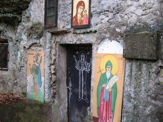 Свети Зосим Тумански