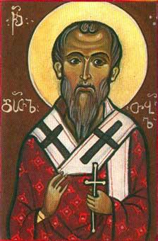Свештеномученик Доситеј Тбилиски