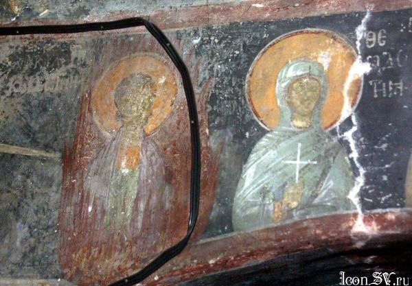 Света мученица Теодотија