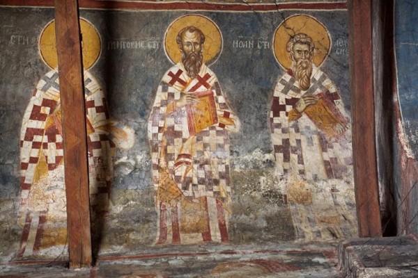 Свети Јован II Кападокијац, патријарх Цариградски