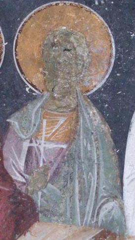 Свети мученик Татион