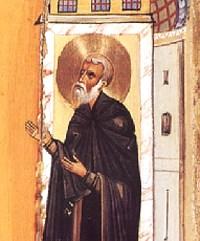 Свети преподобни Архип