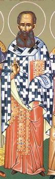 Свети Висарион, архиепископ лариски, чудотворац