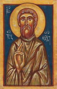 Преподобни Јосиф, чудотворац грузијски