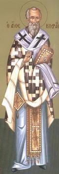 Свети апостол Кодрат