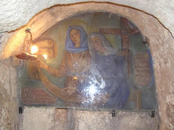 Свети мученик Евстатије
