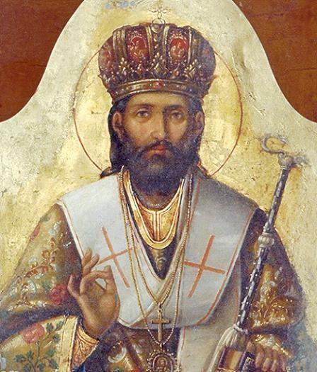 +++ Свети Петар Цетињски, митрополит црногорски