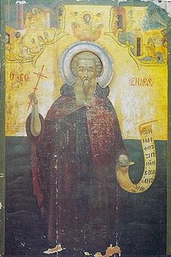 Свети преподобни Кендеј