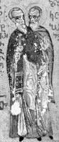 Свети преподобни Коприје