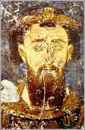 Свети Стефан, краљ српски првовенчани