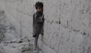 Зашто страдају невина деца?