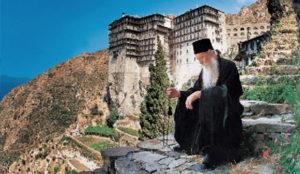 Старац Исихије и Исусова молитва