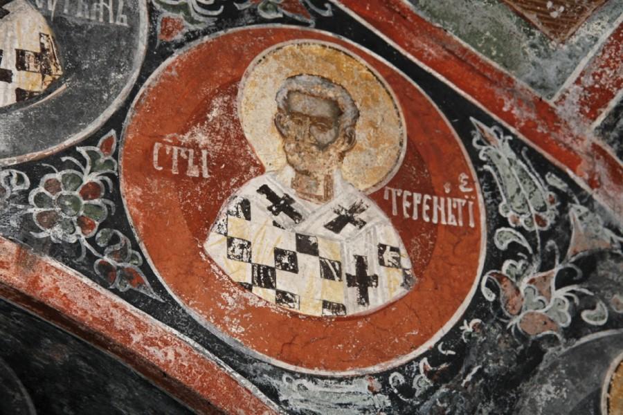 Свети апостоли Клеопа, Тертије, Марко, Јуст и Артем