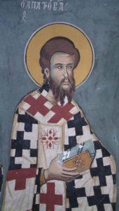 Свети апостоли Патров, Ерма, Лин, Гај и Филолог