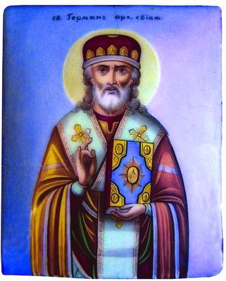Свети Герман, архиепископ казански