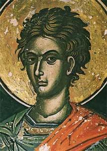 Свети мученик Нестор