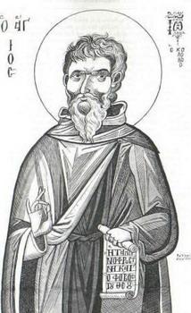 Свети преподобни Јован Колов