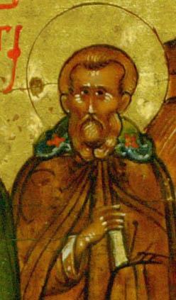 Свети Стефан Саваит