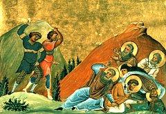 Свети свештеномученици Јован и Јаков
