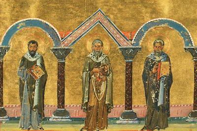 Свети свештеномученик Маркијан, епископ Сиракуски