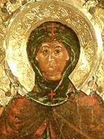 Света преподобна Софија