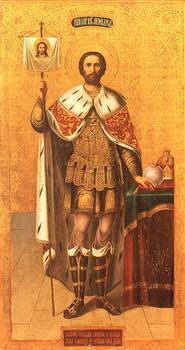 Свети Александар Невски