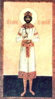 Свети благоверни кнез Јарополк-Петар Изјаславич