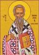 Свети Дионисије, патријарх цариградски
