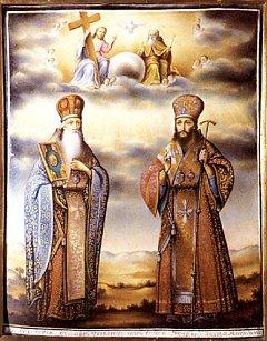 Свети Јаков, епископ ростовски