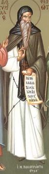 Свети Кирил Филеот