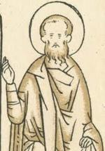 Свети мученик Елевтерије Кувикуларије