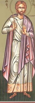 Свети новомученик Ангелис