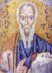 Свети свештеномученик Теодор, архиепископ александријски